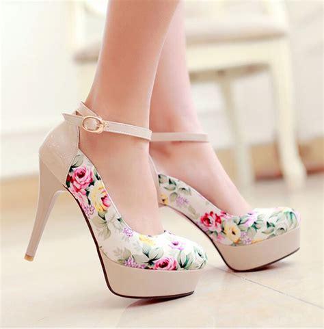 Sendal Tinggi Pink model sendal sepatu high heel wanita terbaru 2018 trendfashionterbaru