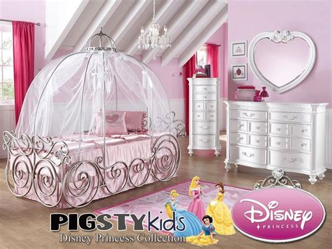 girls carriage bed girls carriage bed girls bedroom decor pinterest