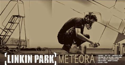 download mp3 album linkin park meteora linkin park meteora bonus track version album 2003