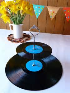 Music Themed Party Decorations Music Themed Wedding Party Cakestand 2 Tier By