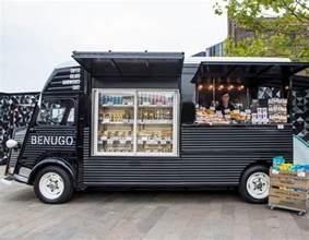 Camper Trailer Kitchen Designs 25 Best Ideas About Food Truck On Pinterest Food Truck