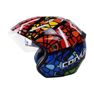 Ink Cl Max Solid By Azka Helmet jual helm motor harga helm agv kyt ink rdx murah