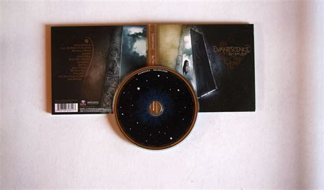 Evanescence Vinyl Record - evanescence the open door records lps vinyl and cds