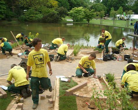 Garten Und Landschaftsbau Ausbildung Münster by Ausbildung Kruckenbaum Garten Landschaftsbau