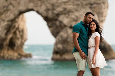 Prewedding Photoshoot swapna shashi pre wedding shoot at durdle door 187