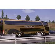 BUS G7 1800 DD 8X2 1121  Euro Truck Simulator 2 Mods
