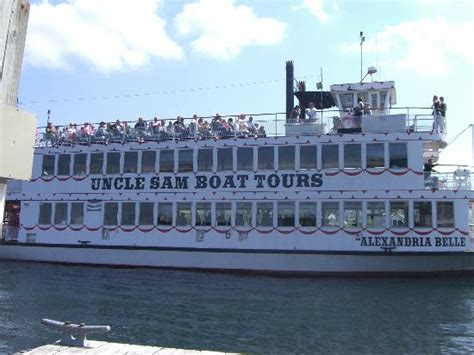 uncle sam boat tours 2018 uncle sam s island duchess picture of uncle sam boat