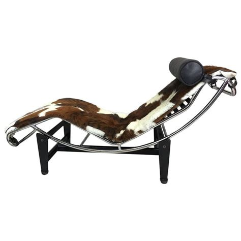 chaise lounge band le corbusier chaise lounge at 1stdibs