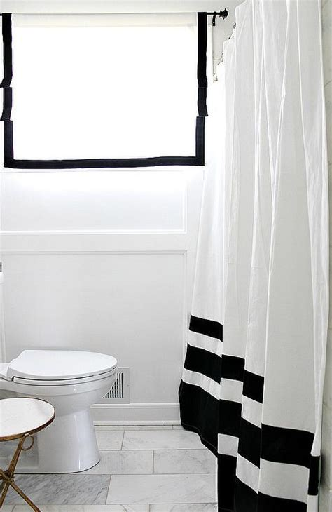 Black And White Bathroom Curtains by Butler Pantry With Gray Countertops Transitional Kitchen