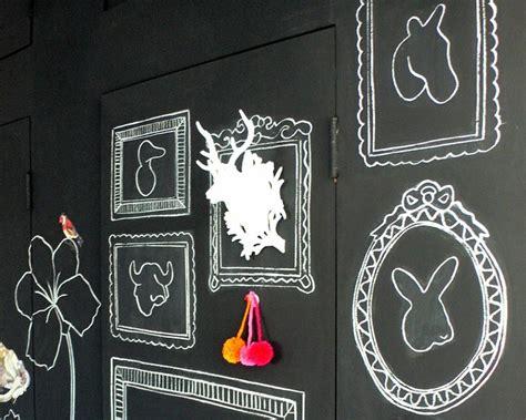 Pittura Lavagna Come Applicare by Pittura Lavagna E Magnetica Verniciare Come Utilizzare