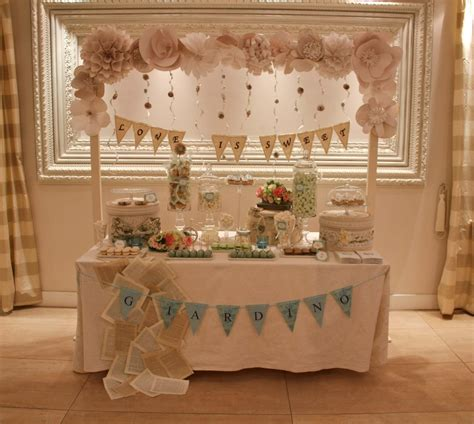vintage baby shower ideas vintage baby shower centerpieces pictures inspirational