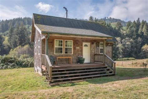 zillow tiny homes for sale riverfront small home on 40 breathtaking acres in oregon