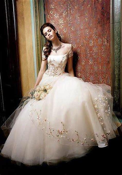 imagenes de los vestidos de novia mas lindos los m 225 s lindos vestidos largos para novias paperblog