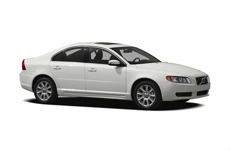 2012 volvo s80 review ratings specs prices and photos