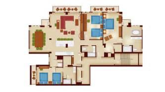 Wilderness Lodge Villas Floor Plan Photos On Sale Dates Announced For Wilderness Lodge