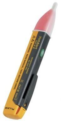 Fluke 1acii Volt Alert T1310 5 various electrical testers