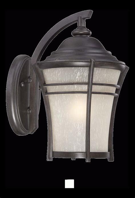 Landscape Lighting Vero Acclaim Lighting Vero Collection Wall Lantern 1 Light