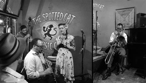 new year song jazz amazing timey jazz the spotted cat club new