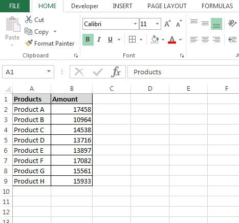 tutorial excel accounting accounting number format through vba formatting
