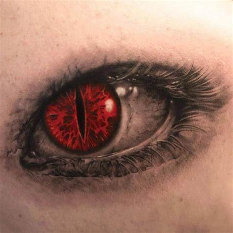 tattoo n 3d tattoo red 3d eye tattoo ideas tattoo designs
