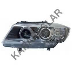 Lu Xenon Bmw E90 3 Ser箘s箘 Far Xenon Lu Sol 2009 2012 Yedek Par 199 A