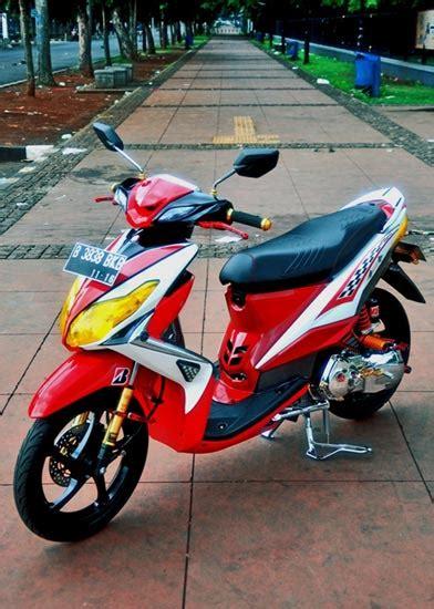 Oem Bel Sepeda Standar Warna 2 klikunic yamaha xeon ala thailand