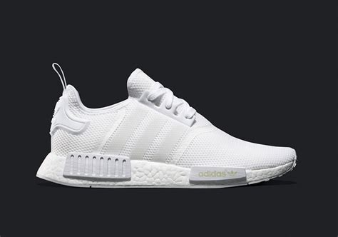 adidas news us adidas to release quot white quot nmd this saturday