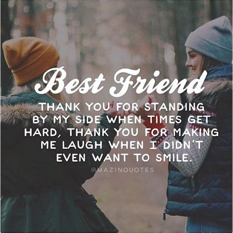 Thank You Letter To Your Best Friend a thank you letter to a best friend thank you friend