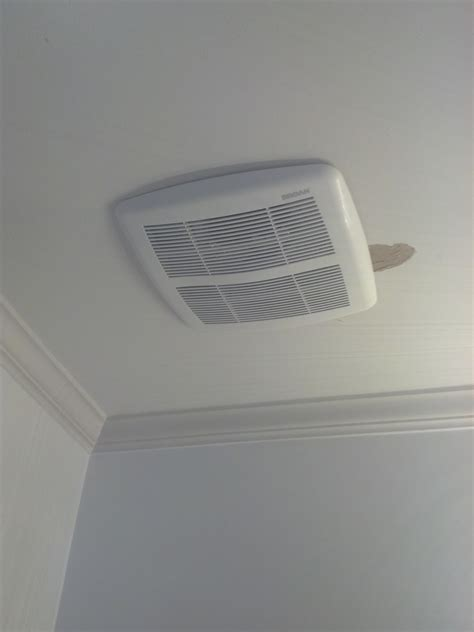 bathroom exhaust vents knockout bathroom window mounted exhaust fan for bathroom vent