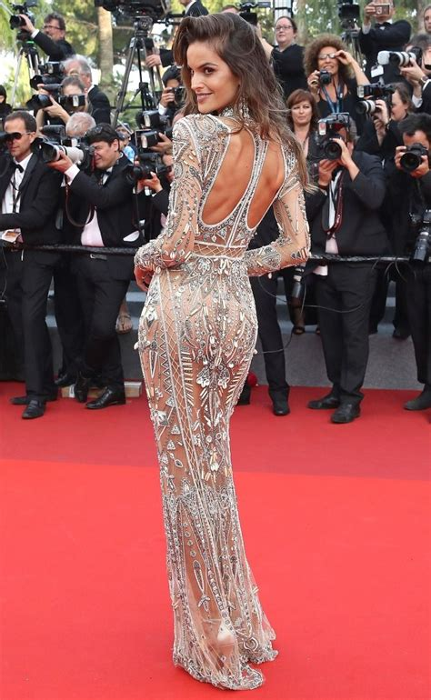 Who Wore Roberto Cavalli For Hm Better Longoria Or Milian by Better From The Back See The Most Glamorous Dresses From