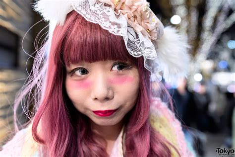 Eyeliner Harajuku image gallery harajuku makeup
