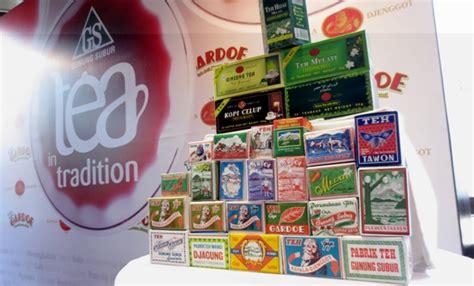 Teh Indonesia nasib teh premium indonesia yang kalah bersaing di rumah