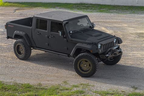 jeep bandit interior time to get wild with the starwood motors jeep bandit sport