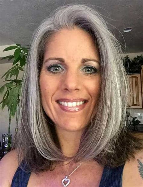hairstyles for thick grey hair older women 2016 hairstyles long hairstyles 2016 2017