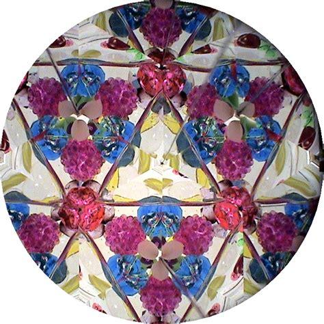 Kaleidoscope Patchwork - kaleidoscope liquid suspension patchwork quilt paula