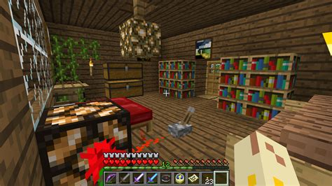 minecraft awesome bedroom how to make an awesome bedroom in minecraft 28 images