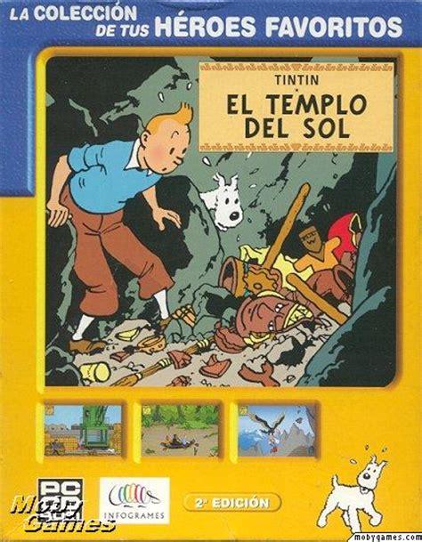 las aventuras de tintin el templo del sol hardback libro de texto descargar ahora las aventuras de tint 237 n el templo del sol portada