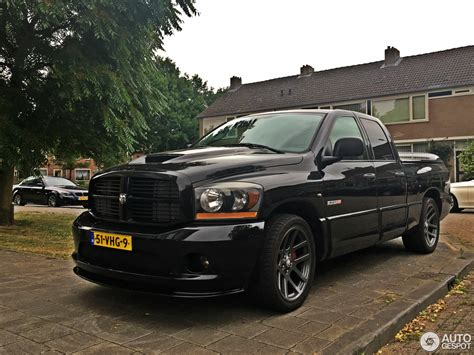 dodge ram dodge ram srt 10 cab runner 26 june 2017