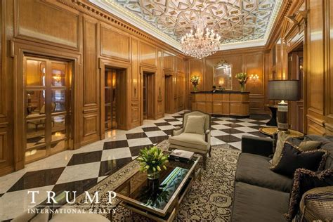 inside trump s penthouse ivanka trump s manhattan apartment just got a price chop