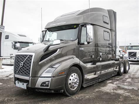 2020 volvo truck 860 2020 volvo vnl 860 globetrotter for sale nissan 2019