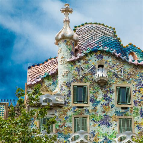 buy a house in barcelona photograph gaudi house in barcelona by harold lanna on 500px