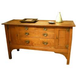 furniture company stickley brothers quaint furniture company sideboard in oak