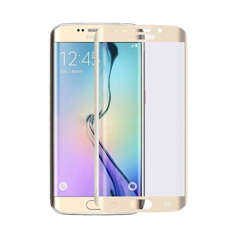 Tempered Glass Hp Samsung jual samsung curved tempered glass for samsung s7