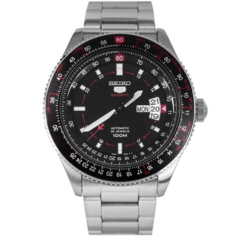 Seiko 5 Sports Automatic Srp194 seiko 5 sports srp613k1 srp613k srp613 automatic 1 end 6