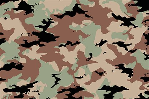 camouflage powerpoint template camouflage powerpoint template free 187 designtube
