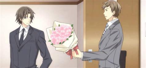 Junjou Romantica Season 3 Junjou Mistake