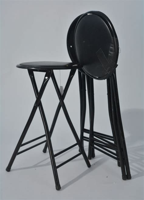 Stage Stool by Three Stage Stools