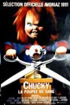 film chucky complet en francais la poup 233 e de sang chucky 2 streaming gratuit complet