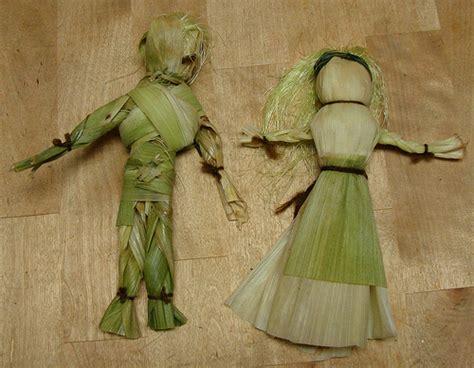 what were corn husk dolls used for vanilla icing corn husk dolls