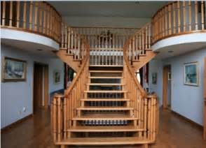 outdoor wooden stair railing designs a more decor
